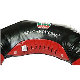 Фото 2 к товару Мешок болгарский тренировочный ZLT Bulgarian Bag 10 кг