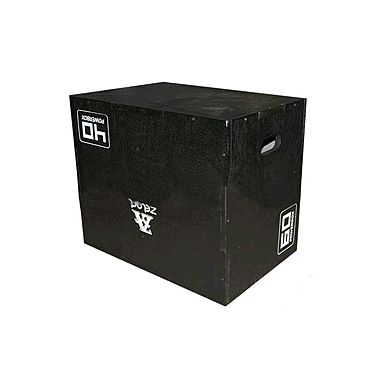 Бокс плиометрический ZLT Plyometric Boxes