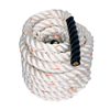 Канат для кроссфита ZLT Crossfit Battle Rope 38 мм (15 м) SRP002 - фото 1