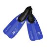 Ласты c закрытой пяткой Dolvor Flipper F17JR синие, размер - 34-35 - фото 1