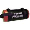 Мешок для кроссфита и фитнеса ZLT Power Bag 20 кг черно-красный - фото 1