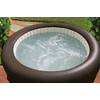 Бассейн-джакузи надувной Intex 28422 (147х191 см) - фото 2