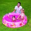 Бассейн детский надувной Bestway 92011 Winx (122х25 см) - фото 2