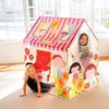 Домик-палатка детский Intex 48621 (122х84х132 см) - фото 2
