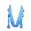 Гамак для йоги ZLT Yoga swing FI-4439 голубой - фото 1