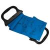 Лента для пилатеса ZLT голубая - фото 1