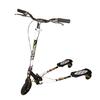 Трайк-самокат трехколесный Trikke Scooter (180 мм) для детей черный - фото 1