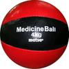 Мяч медицинский (медбол) Matsa 4 кг - фото 1