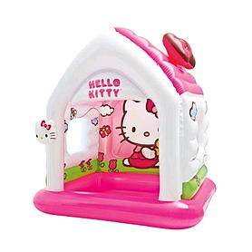 "Домик детский ""Hello Kitty"" Intex 48631 (137x109x122 см)"