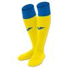 Гетры Calcio желто-синие - фото 1