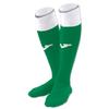 Гетры Calcio зелено-белые - фото 1