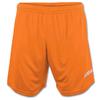 Шорты футбольные Real оранжевые - фото 1