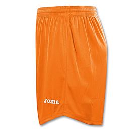 Фото 2 к товару Шорты футбольные Real оранжевые