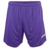 Шорты футбольные Real фиолетовые - фото 1