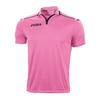 Футболка футбольная Joma TEK розовая - фото 1