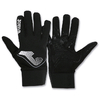Перчатки футбольные Joma черные - фото 1