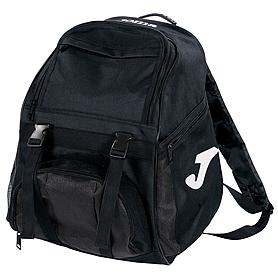 Рюкзак спортивный Joma Diamond II черный