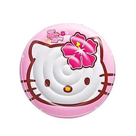"Плотик детский ""Hello Kitty"" 56513 (137 см) с веревкой"