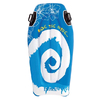 Плотик детский Intex 58165 (112х62 см) синий - фото 1