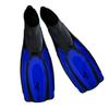 Ласты с закрытой пяткой Dorfin (ZLT) синие, размер - 38-39 PL-443-BL-38-39 - фото 1