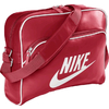 Сумка Nike Heritage Si Track Bag красная с белым - фото 1