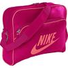 Сумка Nike Heritage Si Track Bag розовая - фото 1