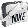 Сумка Nike Heritage Ad Track Bag белая - фото 1