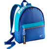 Рюкзак городской Nike Young Athletes Classic Base Backpack синий с голубым - фото 1