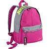 Рюкзак городской Nike Young Athletes Classic Base Backpack розовый с серым - фото 1