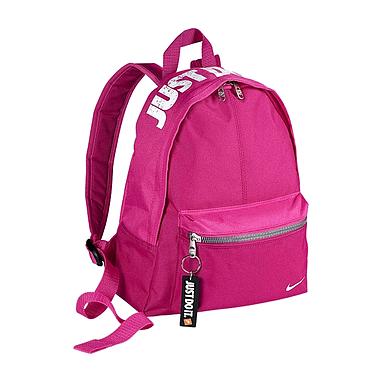 Рюкзак городской Nike Young Athletes Classic Base Backpack розовый