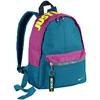Рюкзак городской Nike Young Athletes Classic Base Backpack голубой с розовым - фото 1