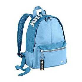 Фото 1 к товару Рюкзак городской Nike Young Athletes Classic Base Backpack голубой