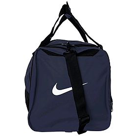 Фото 2 к товару Сумка спортивная Nike Brasilia 6 Duffel Medium темно-синяя