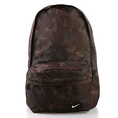 Рюкзак городской Nike All Access Halfday коричневый