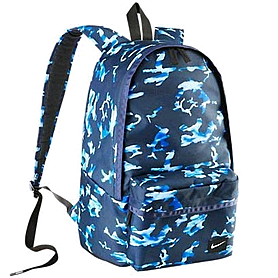 Фото 1 к товару Рюкзак городской Nike All Access Halfday синий