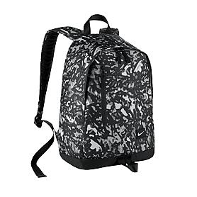 Фото 1 к товару Рюкзак городской Nike All Access Halfday черный с серым