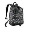 Рюкзак городской Nike All Access Halfday черный с серым - фото 1