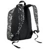 Рюкзак городской Nike All Access Halfday черный с серым - фото 2