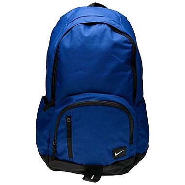 Рюкзак городской мужской Nike All Access Soleday синий