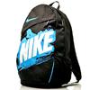 Рюкзак городской мужской Nike Classic Turf BP черный с голубым - фото 1