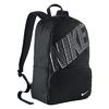 Рюкзак городской мужской Nike Classic Turf BP черный - фото 1