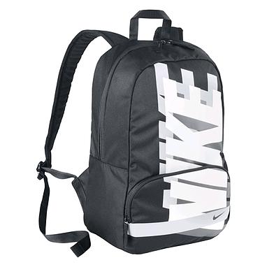 Рюкзак городской мужской Nike Classic Turf BP черный