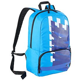 Фото 1 к товару Рюкзак городской мужской Nike Classic Turf BP голубой