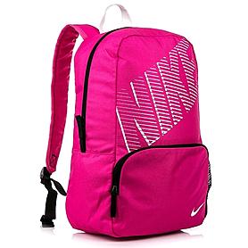 Фото 1 к товару Рюкзак городской Nike Classic Turf BP розовый