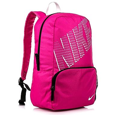 Рюкзак городской Nike Classic Turf BP розовый