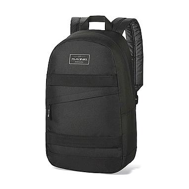 Рюкзак городской Dakine Manual 20 L black