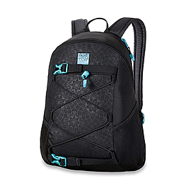 Рюкзак городской Dakine Womens Wonder 15 L lattice floral