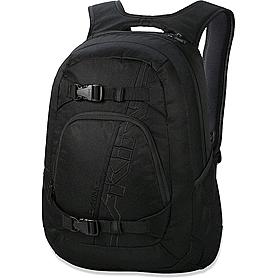 Рюкзак городской Dakine Explorer 26 L black