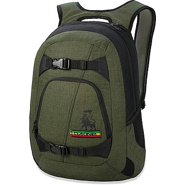 Рюкзак городской Dakine Explorer 26 L kingston