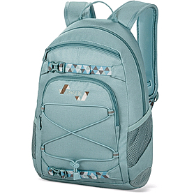 Рюкзак городской Dakine Girls Grom 13 L mineral blue